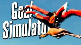 ROFLCOPTER | Goat Simulator PayDay DLC #2