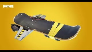 [FR] FORTNITE (TUTO - HAVE The HOVERBOARD - (SAUVER THE WORLD)