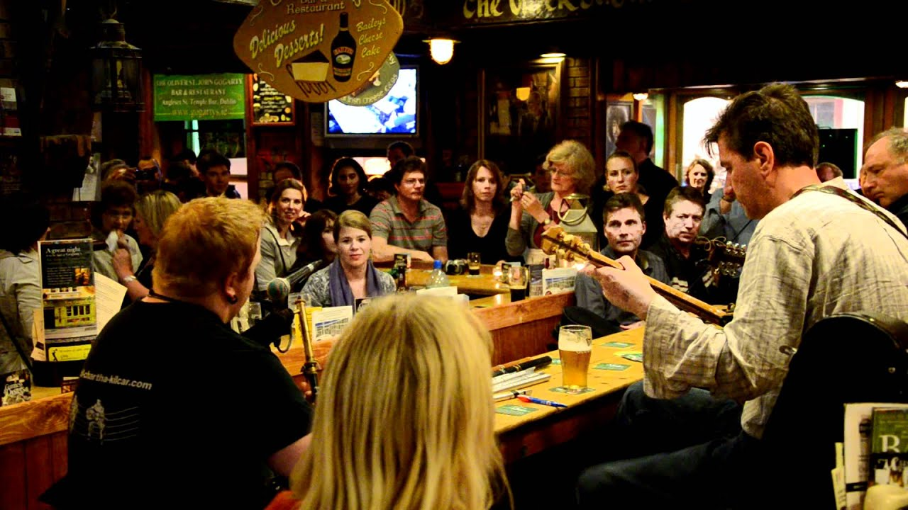 Guitar Tutorial - Irish Pub Song - Irish Folk Songs Chords ...