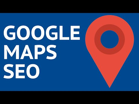 How To Rank High In Google Places/Maps - SEO Factors