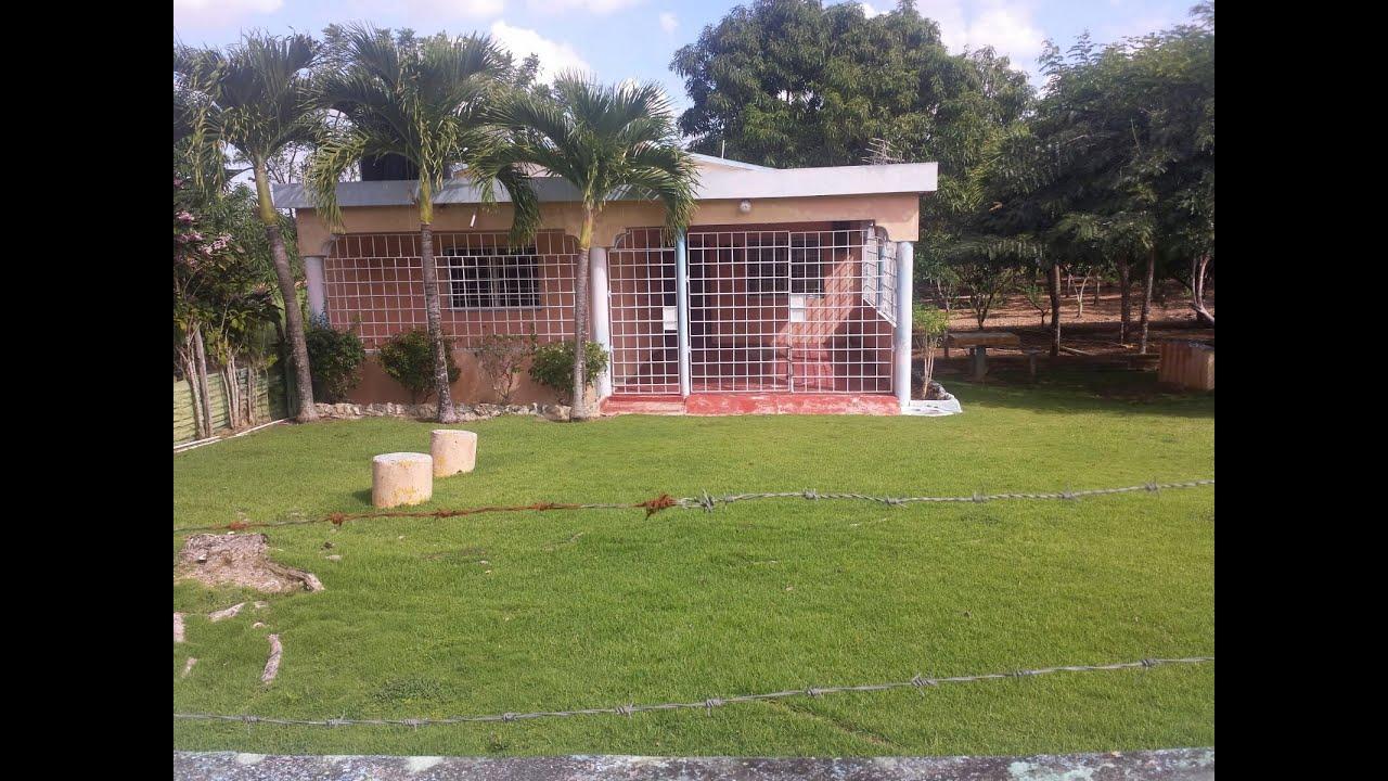 Casita de campo de venta en higuey rep blica dominicana - Casitas de campo ...