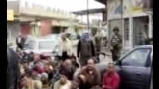 العقيد المتوحش خالد (كوسوفي) الذي ملأ الموصل رعبا