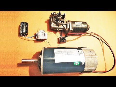 Run High Current DC motors with Low amps || 0.325A to 10A converter DIY