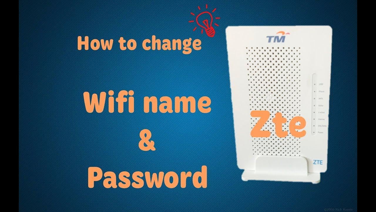 Home Gateway Zxhn H268a