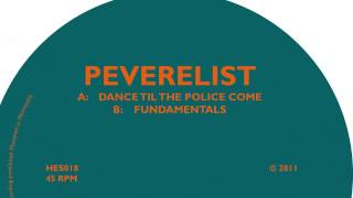 Peverelist - Fundamentals