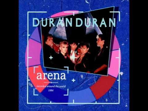 Duran Duran - Is There Something I Should Know (Live Arena)