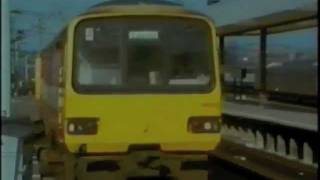 Trouble on the Line. Equinoxe. Channel 4. (1990)