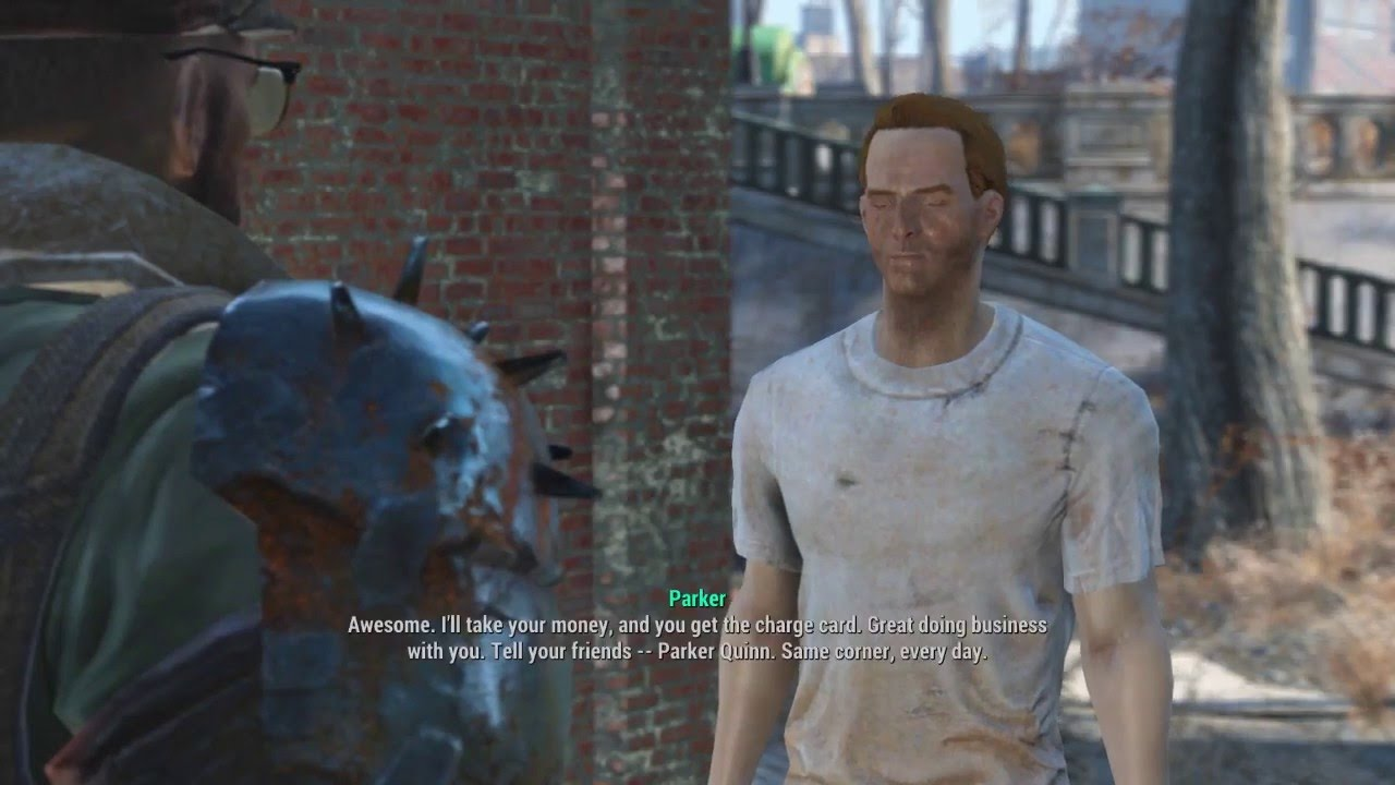 Far Harbor finally gives one of Fallout 4's quests meaning