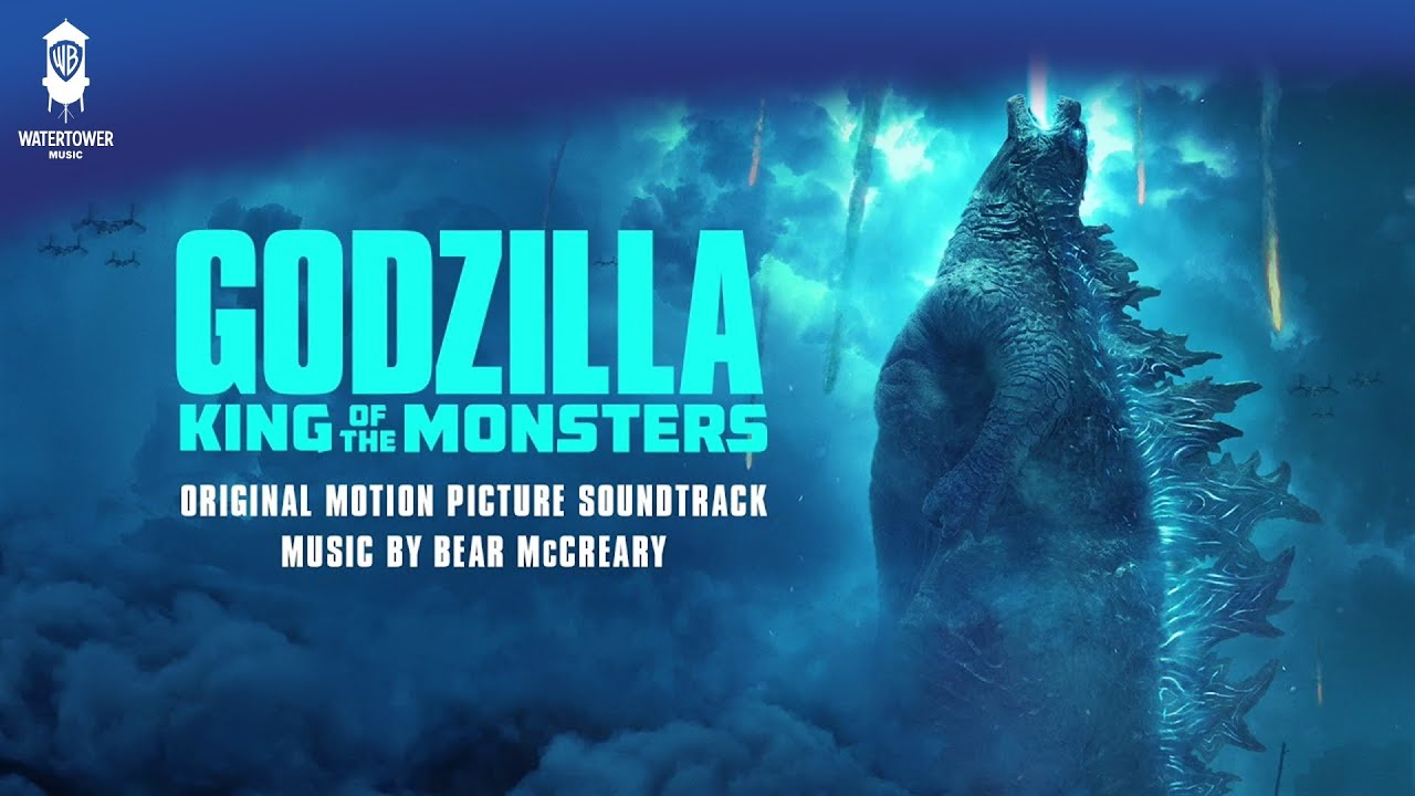 Godzilla King of the Monsters Soundtrack Available Online Now – /Film