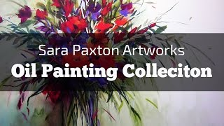 Oil Paintings For Sale - Sara Paxton Artworks