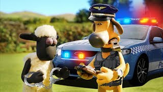 SHAUN THE SHEEP 2019 ► The most funny of Shaun The Sheep part 19