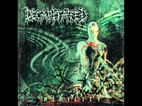 Decapitated-Spheres of madness/Babylon's pride
