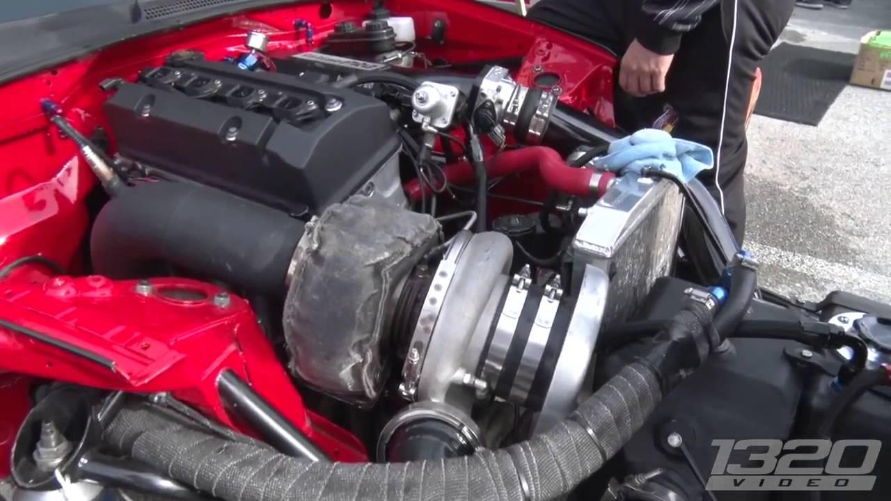 Worlds FASTEST Honda S2000 7.17 @ 192.92!!! - YouTube