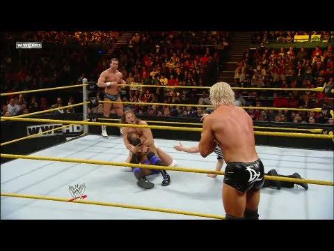 WWE NXT -  January 04, 2011