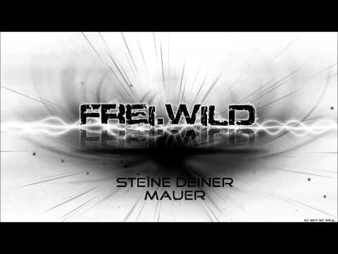 Frei.Wild Mix Vol.2 (Mixed by DJ Dudka)