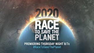 2020 Race to Save the Planet