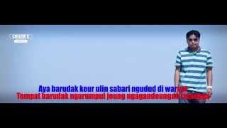 GARIS | AING MAH DA TEU NYAHO ( Versi Sunda )
