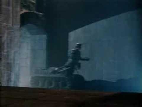 Eliminators (1986) Trailer