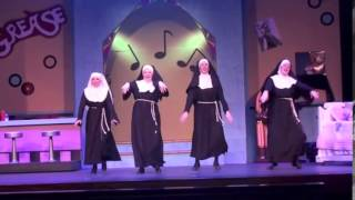 Nunsense Road Company Promo Video 2014