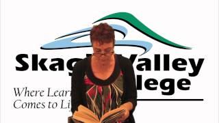 """Skagit Valley College """"Banned Book Week,"""" Readings (Hilda)"""
