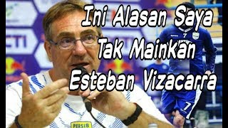 Download Video Tak Disangka! Ini Alasan Rene Alberts Tak Turunkan Esteban Vizcarra di Laga Persib VS Tira Persikabo MP3 3GP MP4