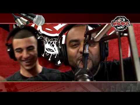 Salah Edin Freestyle sur 101barz By www rap back com