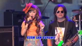 Esem Lan Guyu voc;Sarah Brillian Mp3