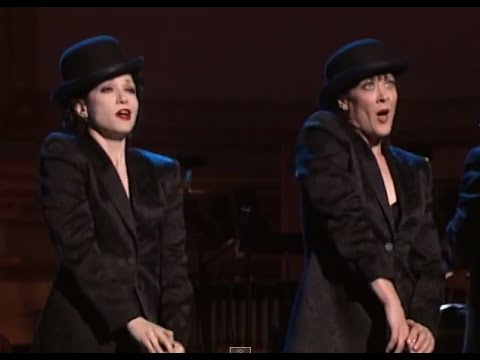 My Favorite Broadway: The Leading Ladies -...