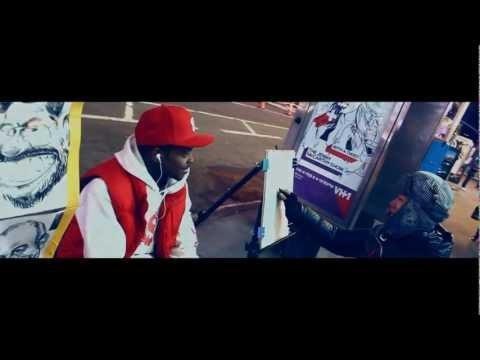 Million Dollar Zeek - Paradi$e (Official Video)