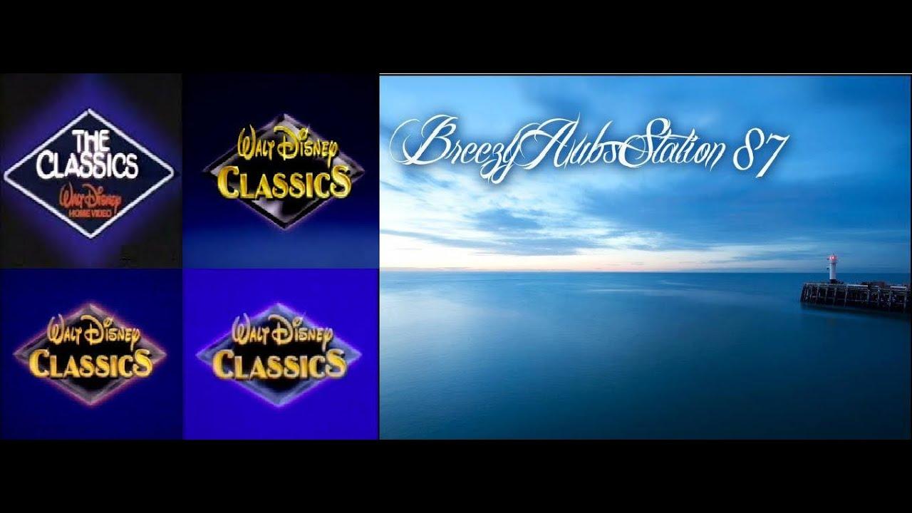 my disney black diamond classics vhs collection 2014 edition youtube