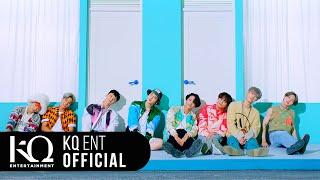 ATEEZ에이티즈 - 'Eternal Sunshine' Official MV
