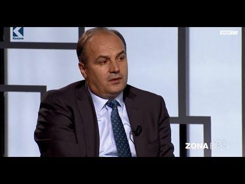 Zona B - Enver Hoxhaj - 28.03.2018 - Klan Kosova
