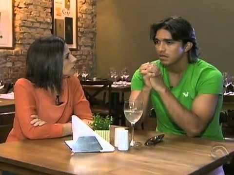 La entrevista que causó la salida de Gremio del boliviano