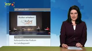 RTF.1-Nachrichten 27.01.2021
