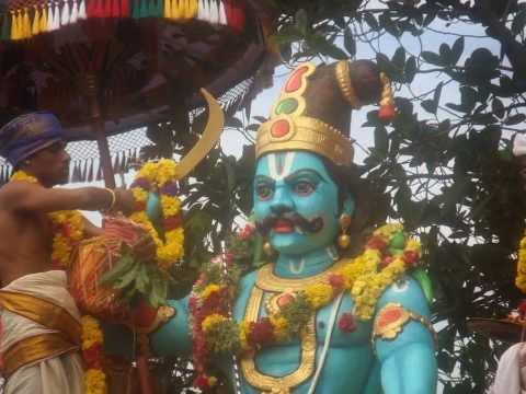 Paramakudi Shri Vellai Kuthirai Karuppasamy 2012-13