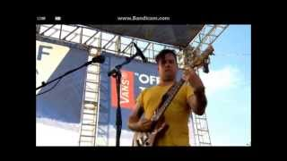 Modest Mouse - I Came as a Rat (Live) Us Open - Part 4 of 14