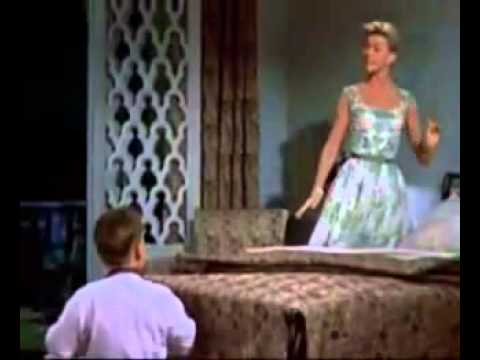 Que Sera Sera (Doris Day)