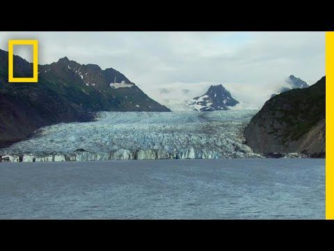 Climate 101: Glaciers | National Geographic