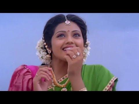 Chanti Video Songs - Enneno Andalu - Venkatesh, Meena ( Full HD )