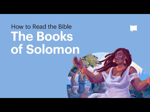The Books of Solomon