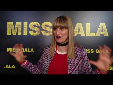 Miss Bala Interview with Director Catherine Hardwicke Mp3