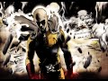 One Punch Man   AMV   (war Of Change)