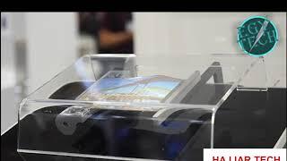 مراجعة هاتف سامسونج جالاكسي اكس - شاشة جديدة قابلة للطي