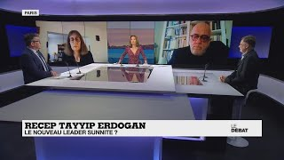 Recep Tayyip Erdogan, le nouveau leader sunnite ?