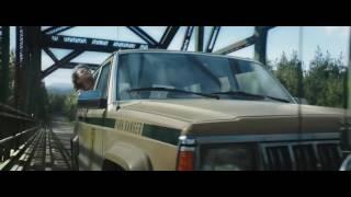 Пит и его дракон - Русский Фан-ролик (2016)