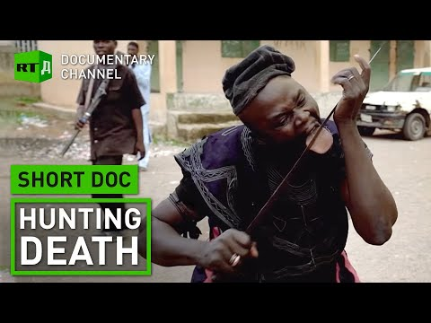 Hunting 'Death' – Boko Haram | Short Doc