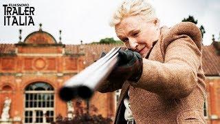 MISTERO A CROOKED HOUSE | trailer italiano del thriller con Christina Hendricks