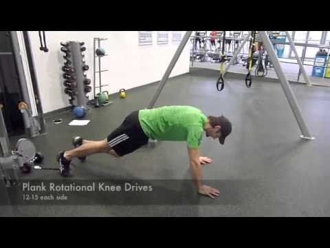 Golf Mobility Exercises To Improve Hip Mobility Swing Speed and Pelvic Rotation