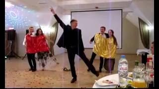 Ведущий диджей на свадьбу DENis WEDD конкурс для парочек