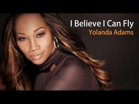 I Believe I Can Fly - Yolanda Adams - Lyrics/แปลไทย